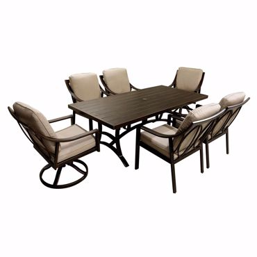 Picture for category Patio Dining and Gathering Sets