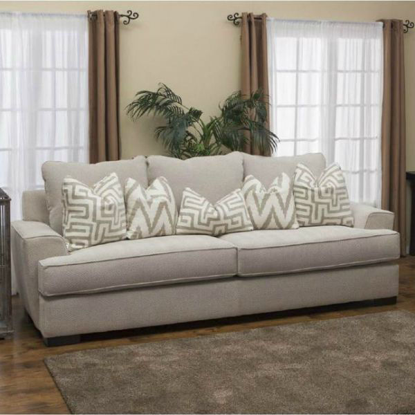 Picture of Metro Sofa - Oatmeal