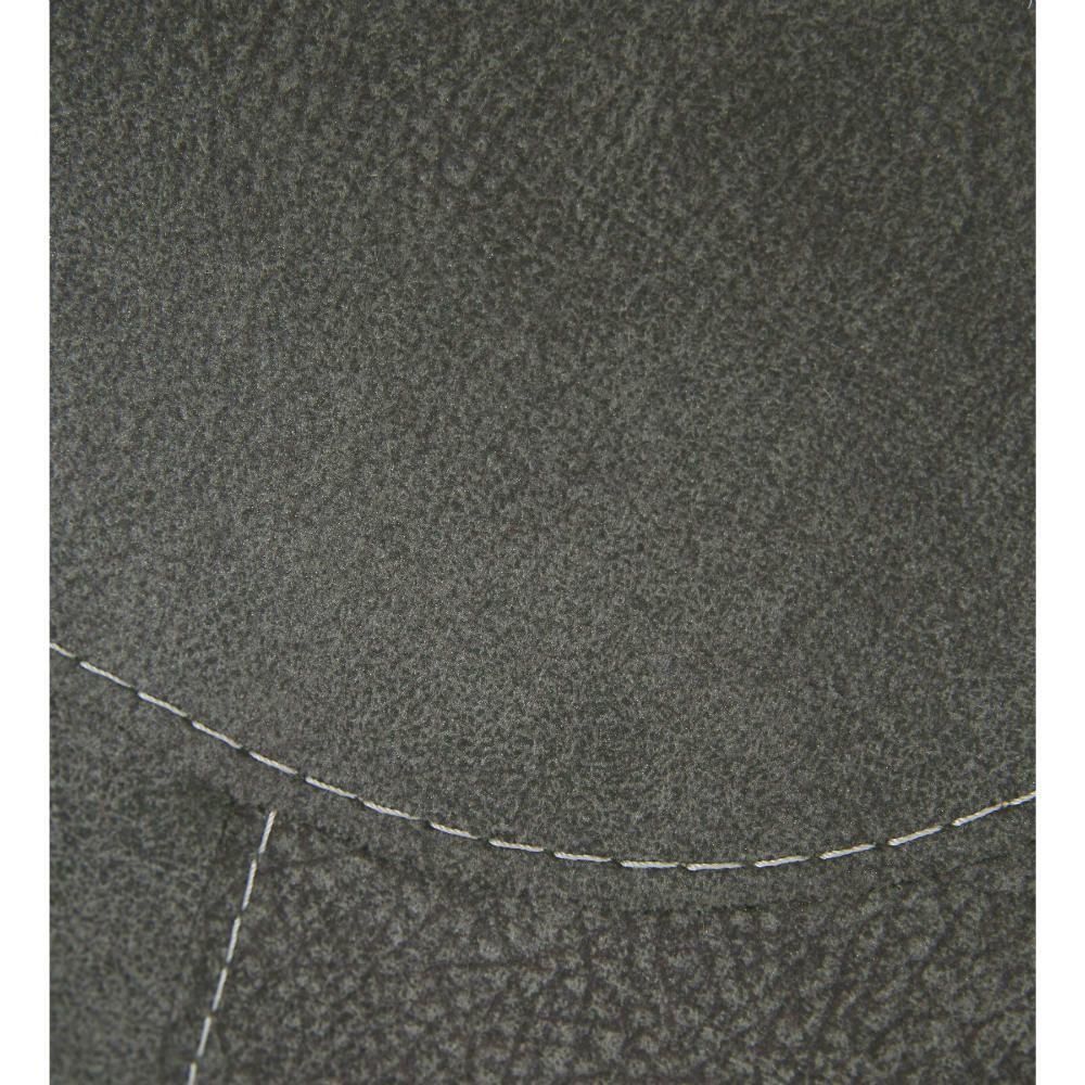 Baca Reclining Sofa - Slate - Cushion Detail