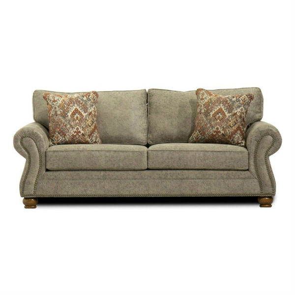 Picture of Tahoe Sleeper Sofa - Graphite