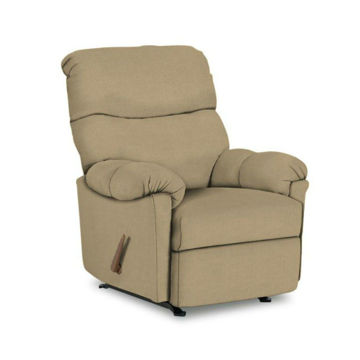 Ally Wall Saver Recliner - Cashmere