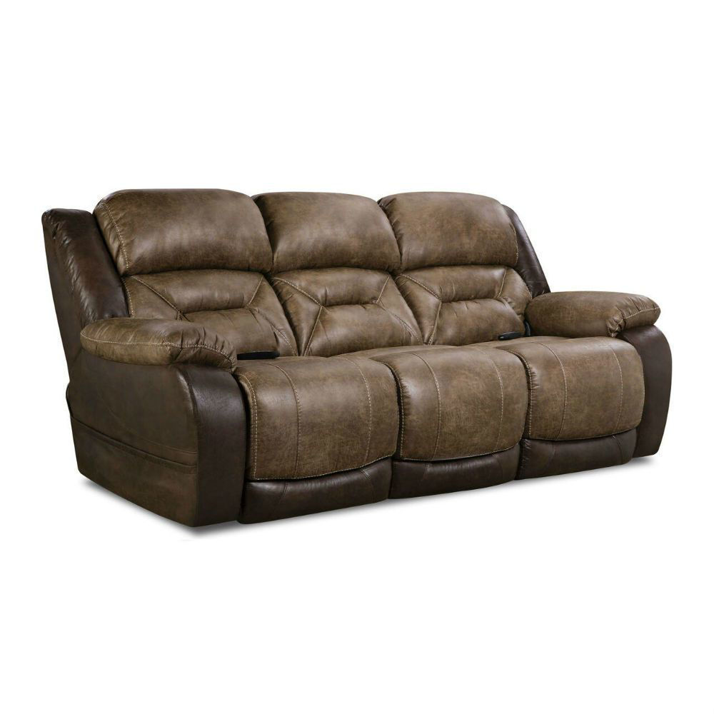 Gallop Power Reclining Sofa