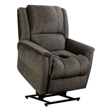 Casey Lift Chair - Gray