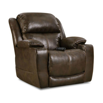 Leela Power Recliner