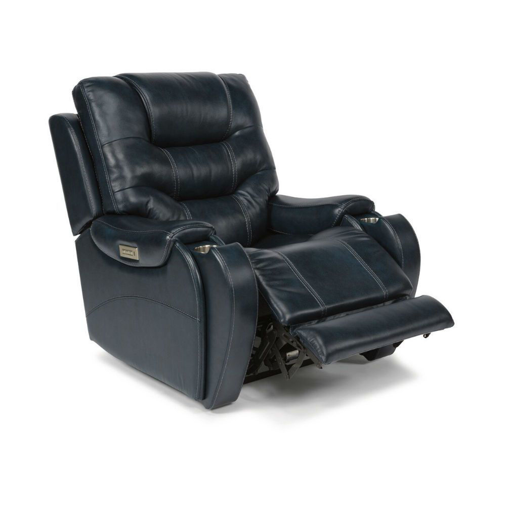 Aaron Power Recliner American Home Furniture And
