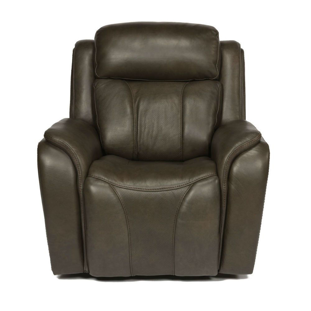 Prince Power Recliner - Front