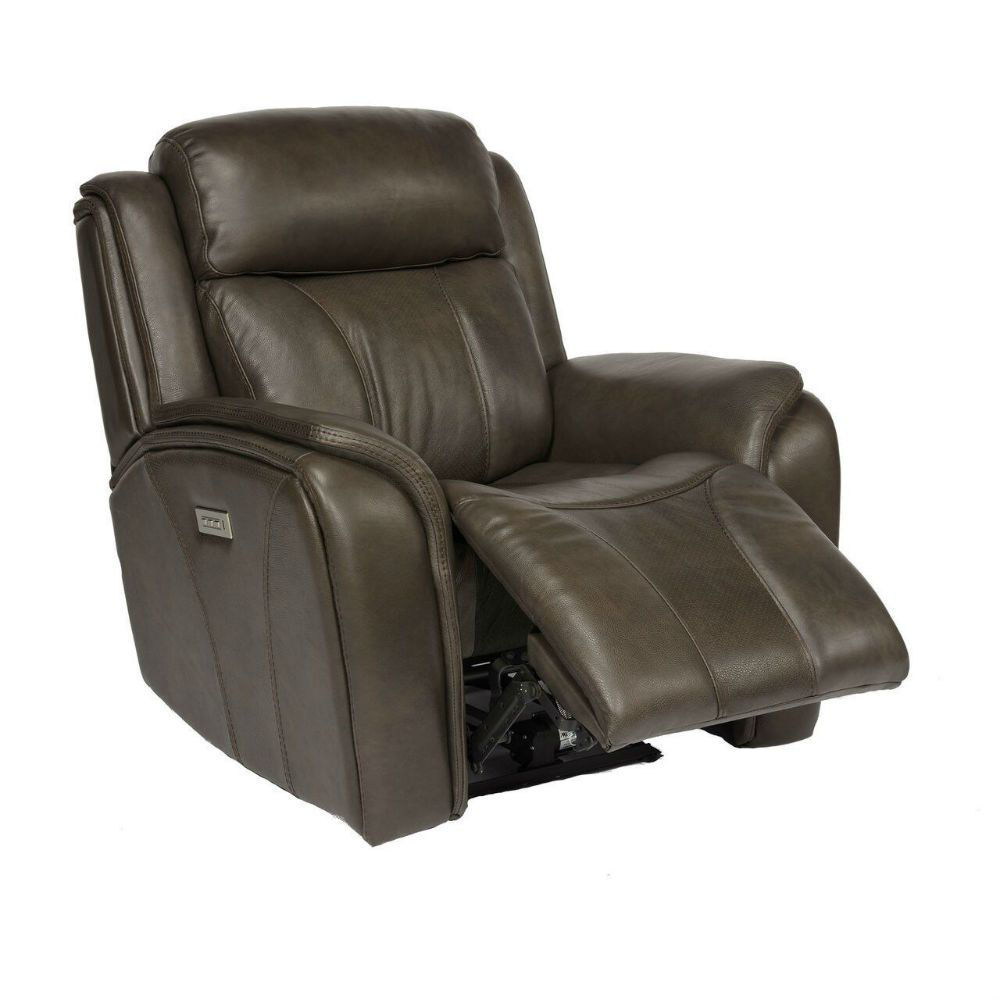 Prince Power Recliner - Open