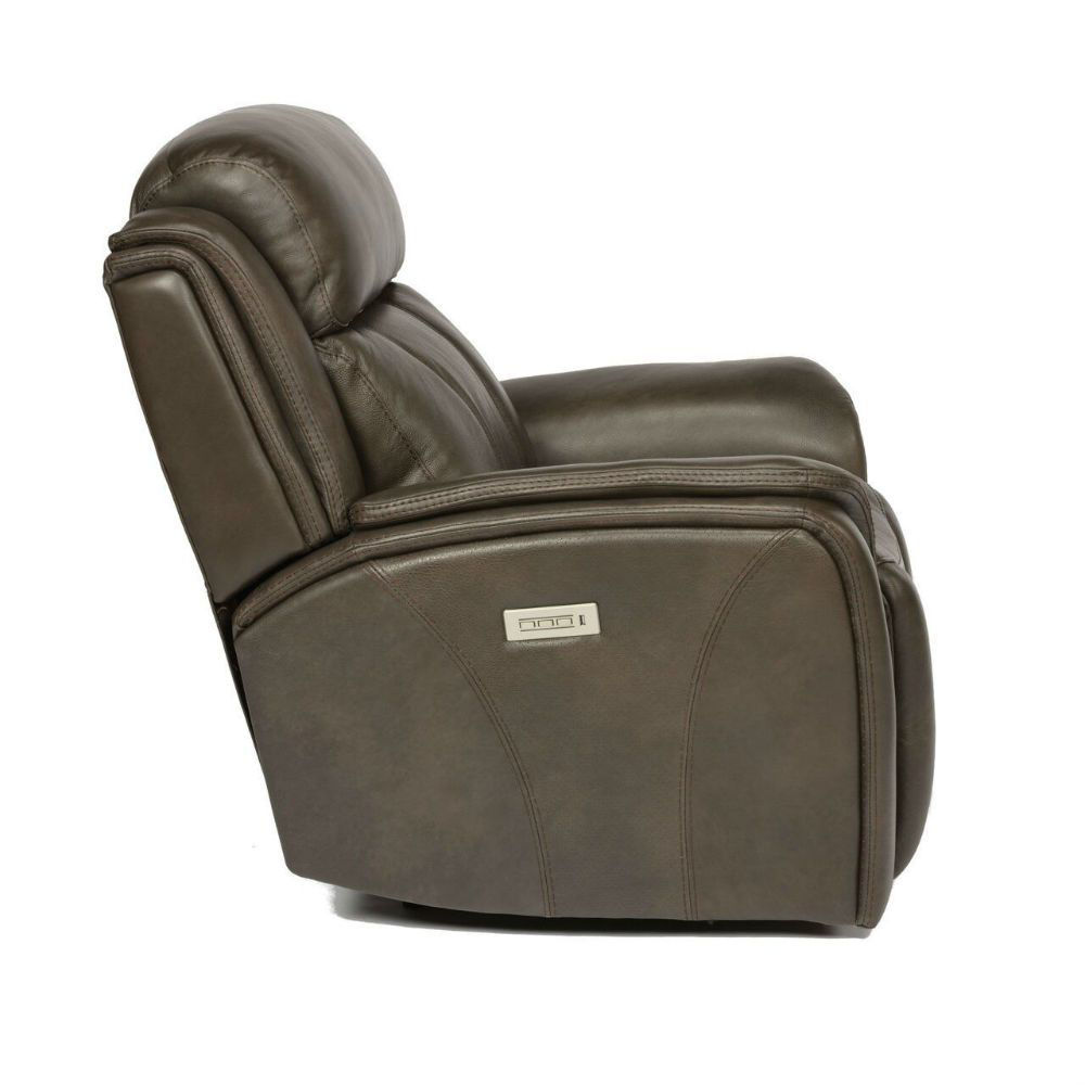 Prince Power Recliner - Side