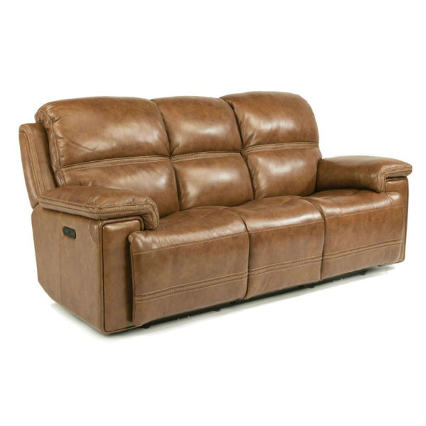 Fenwick Power Reclining Sofa