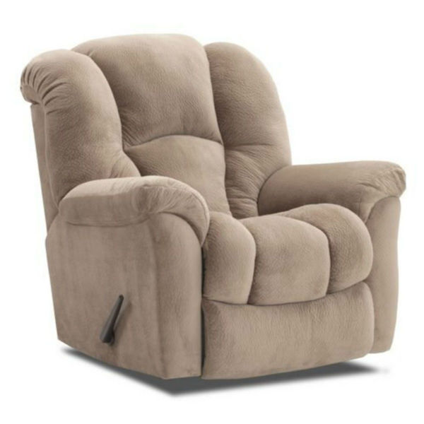 Picture of Transformer Rocker Recliner