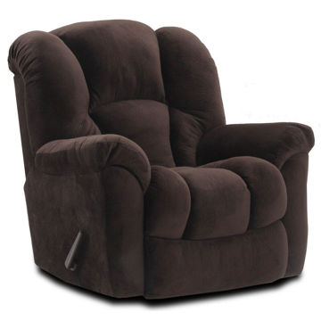 Transformer Rocker Recliner - Espresso