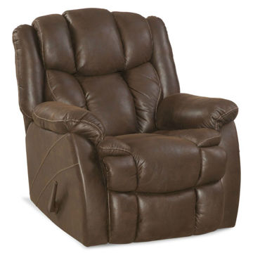 Corit Recliner - Chocolate Brown