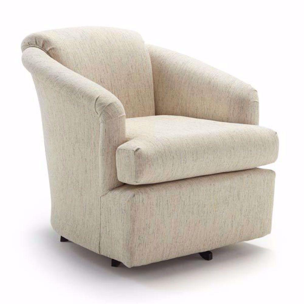 Mimi Swivel Chair