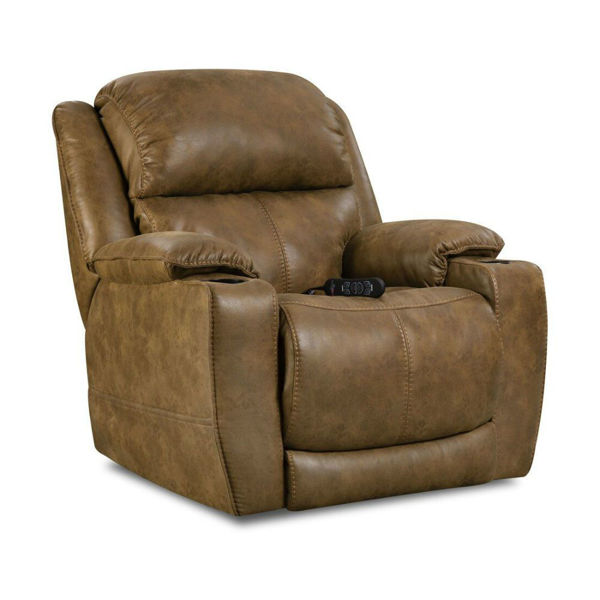 Picture of Starship Power Recliner