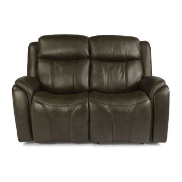 Prince Power Reclining Loveseat