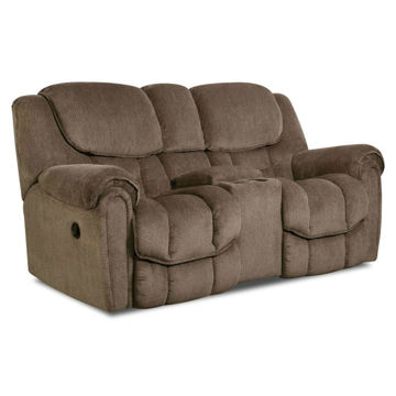 Shiprock Reclining Loveseat