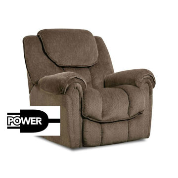 Shiprock Power Recliner