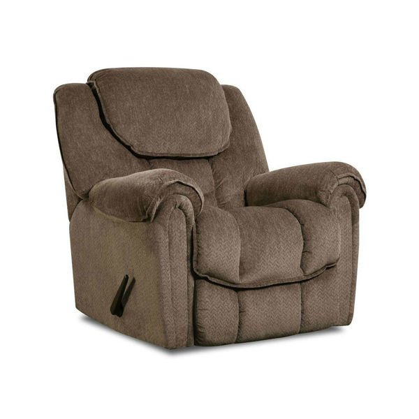 Picture of Shiprock Recliner
