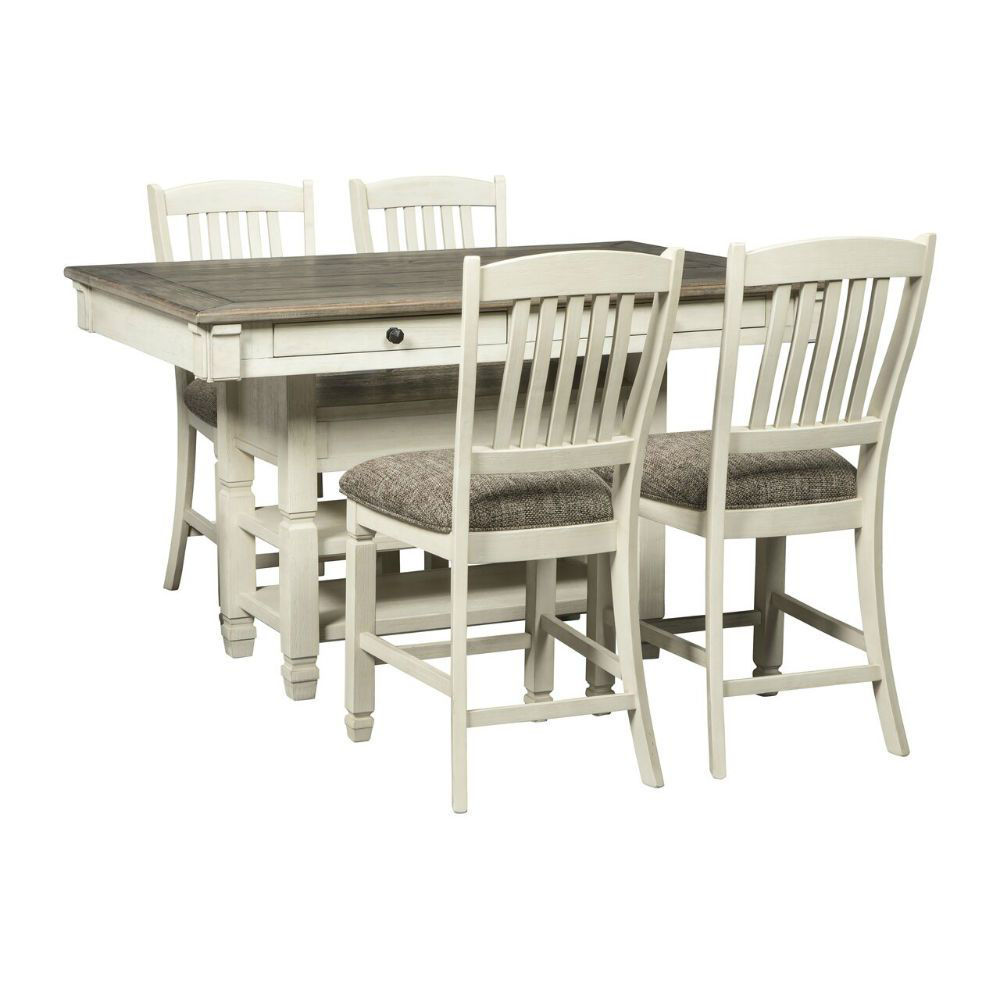 Olympia 5-Piece Dining Set