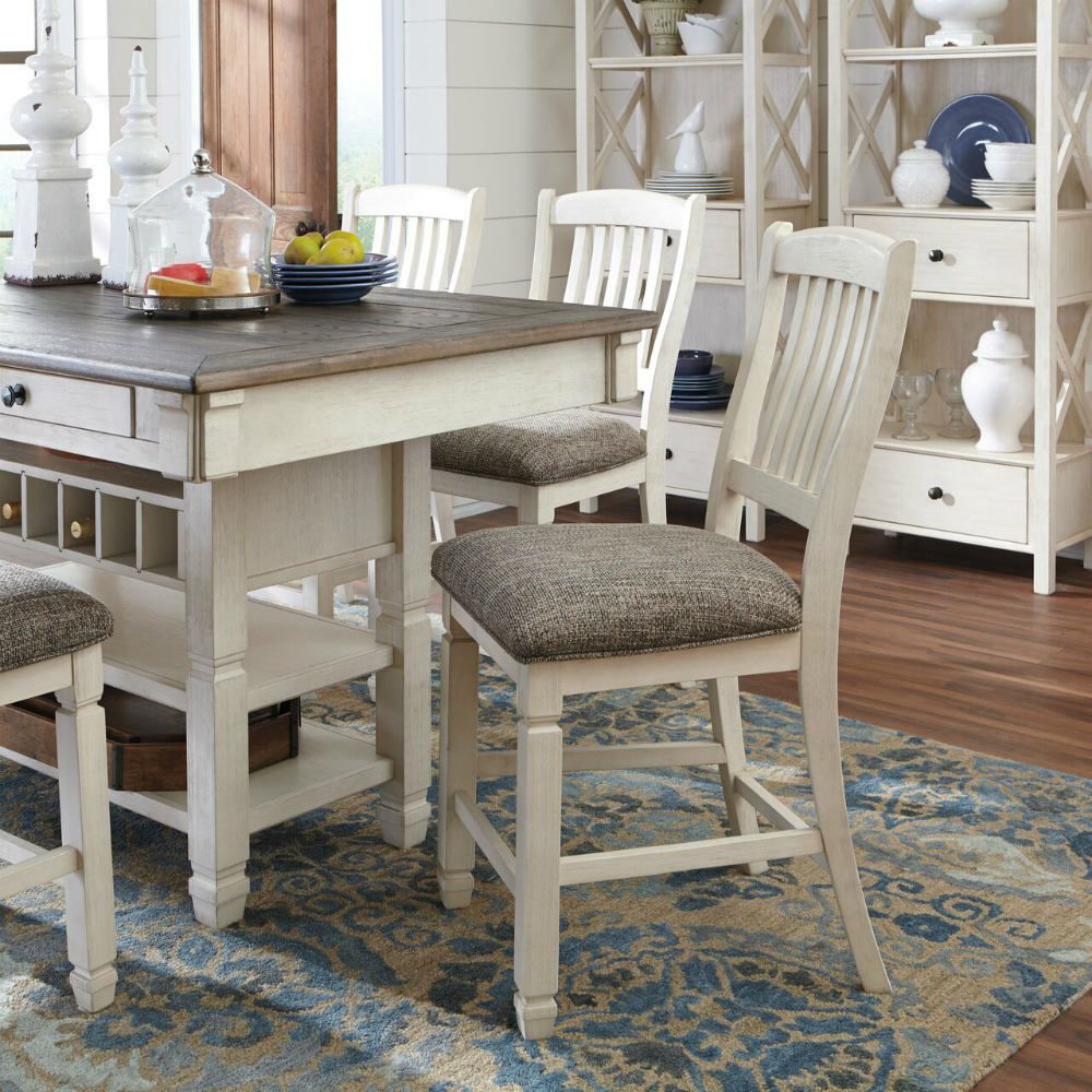 Olympia Dining Set - Mood