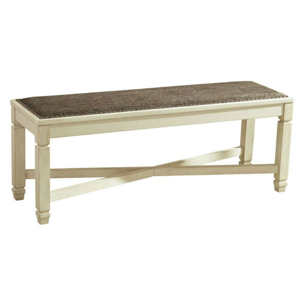 Olympia Dining Bench