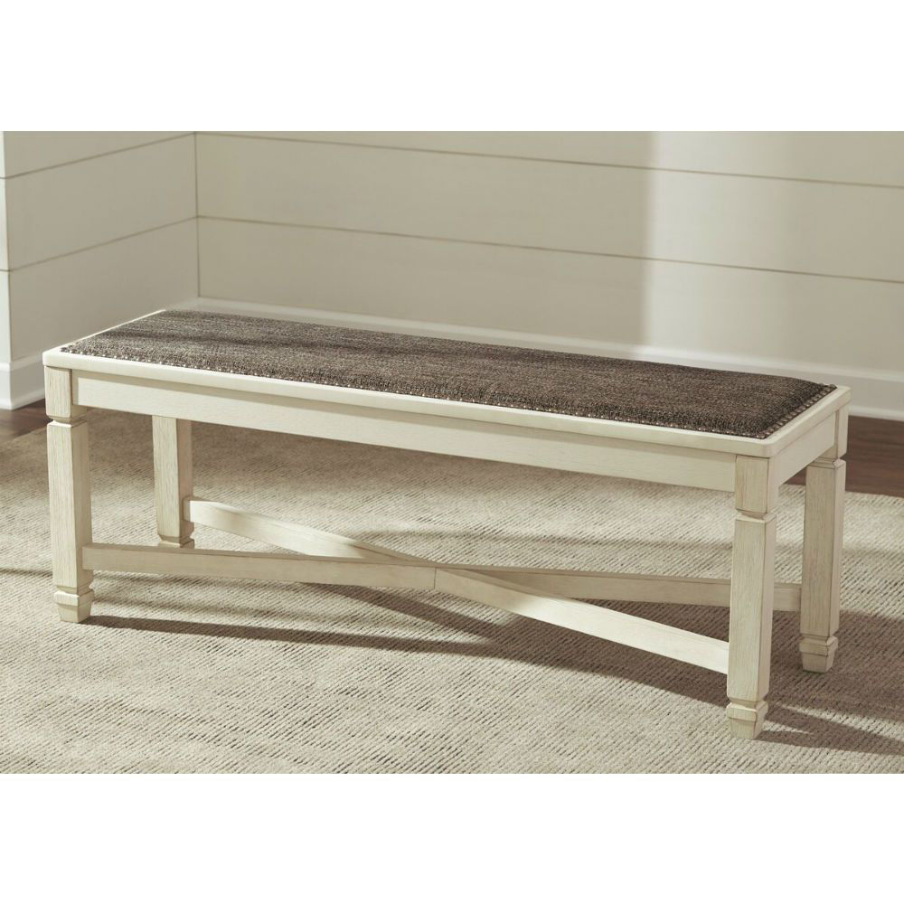 Olympia Dining Bench - Lifestyle