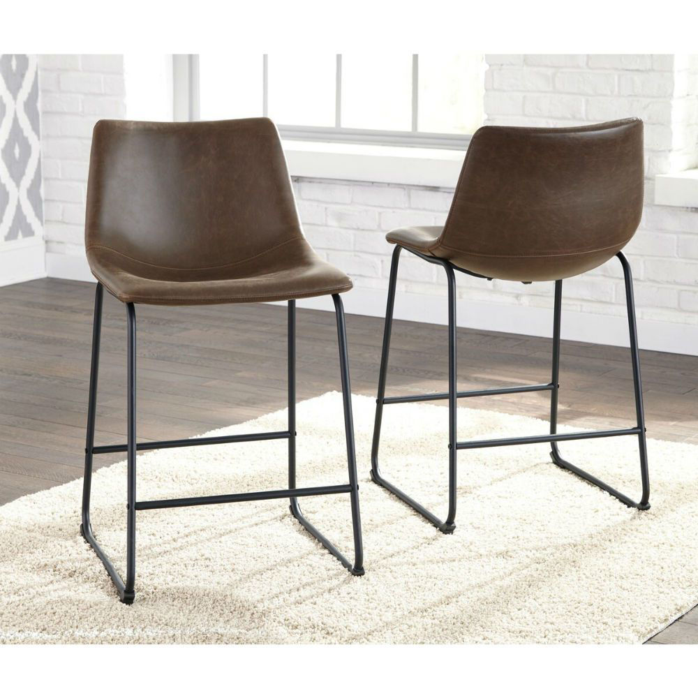 Centiar Gathering Chair - Lifestyle Pair