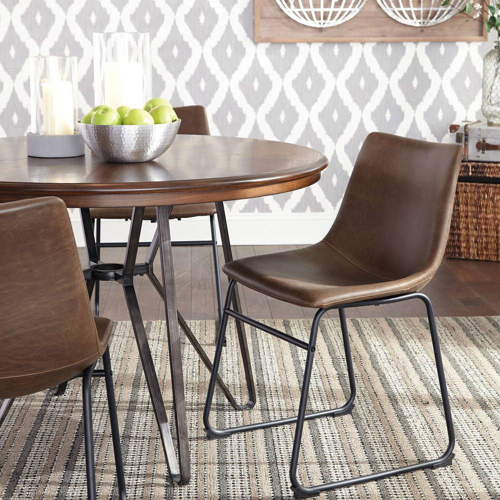 Cantiar 4-Piece Dining Set - Mood