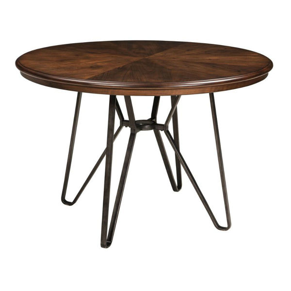 Cantiar Dining Table