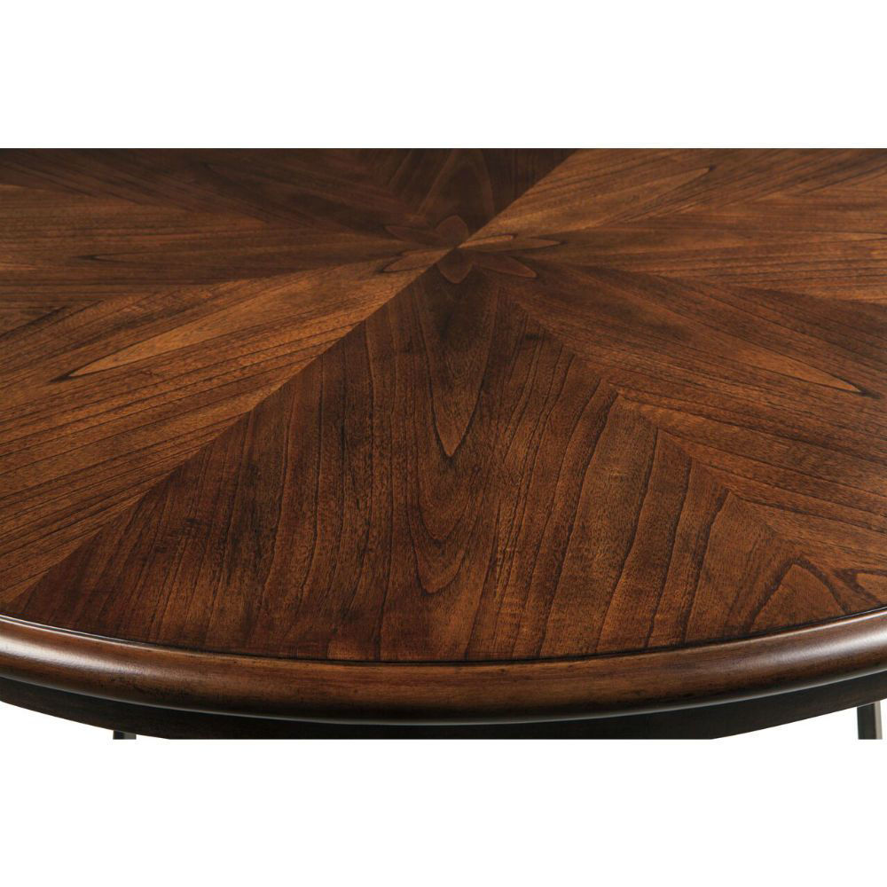 Cantiar Dining Table - Top Detail