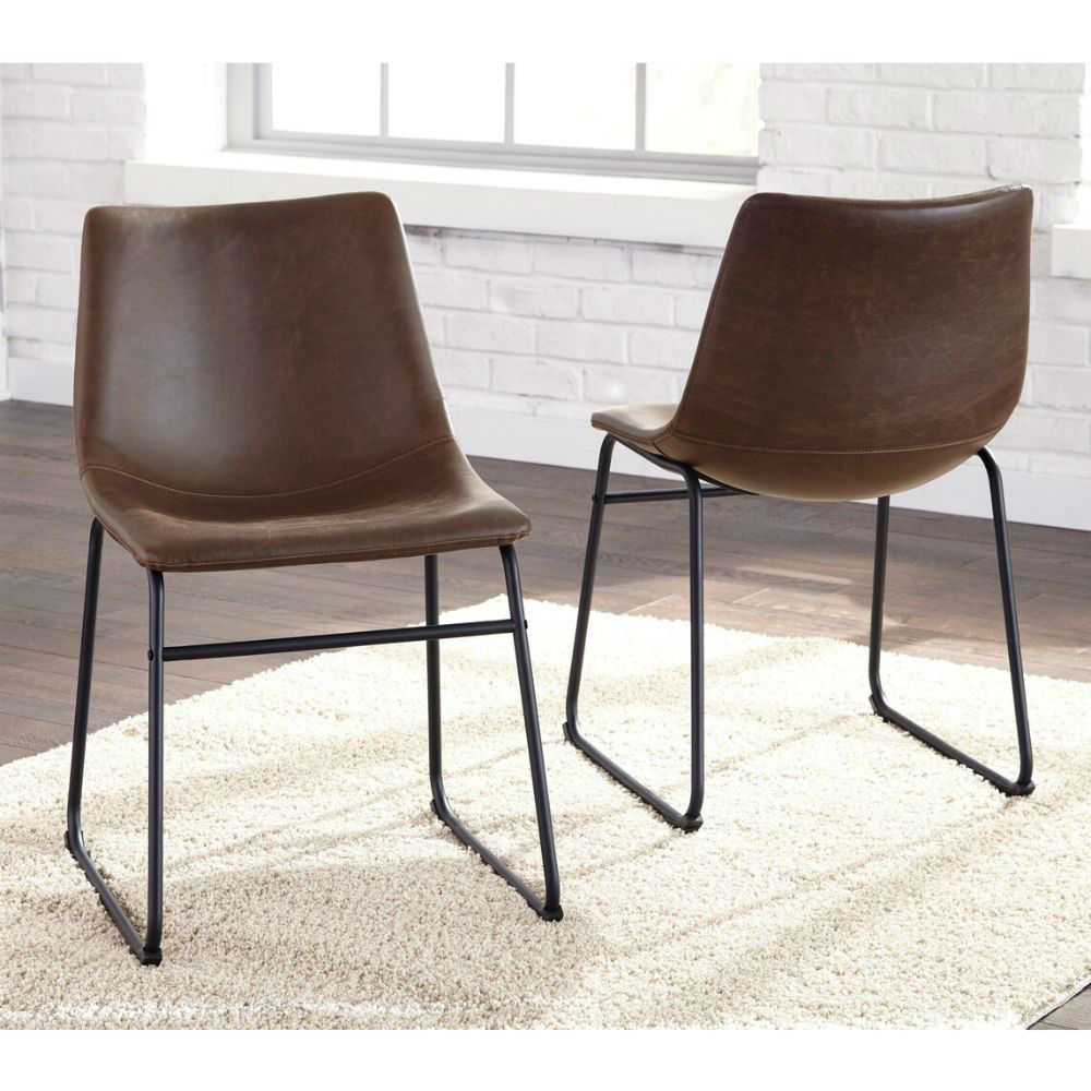 Cantiar Dining Chair - Lifestyle Pair