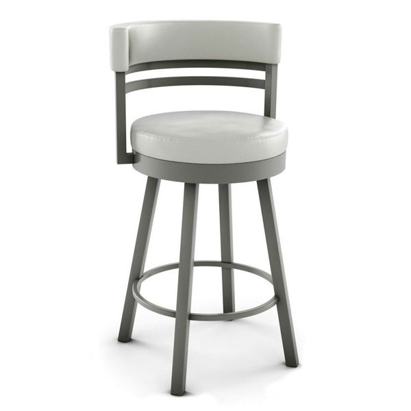 "Picture of Ronny 26"" Stool"