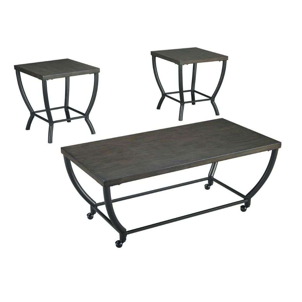 Camryn 3-Piece Occasional Tables
