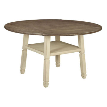 Olympia Drop-Leaf Dining Table