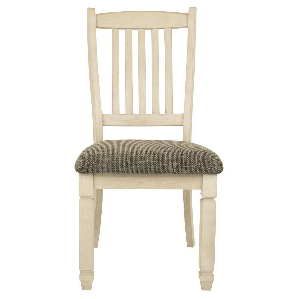 Olympia Side Chair - Front