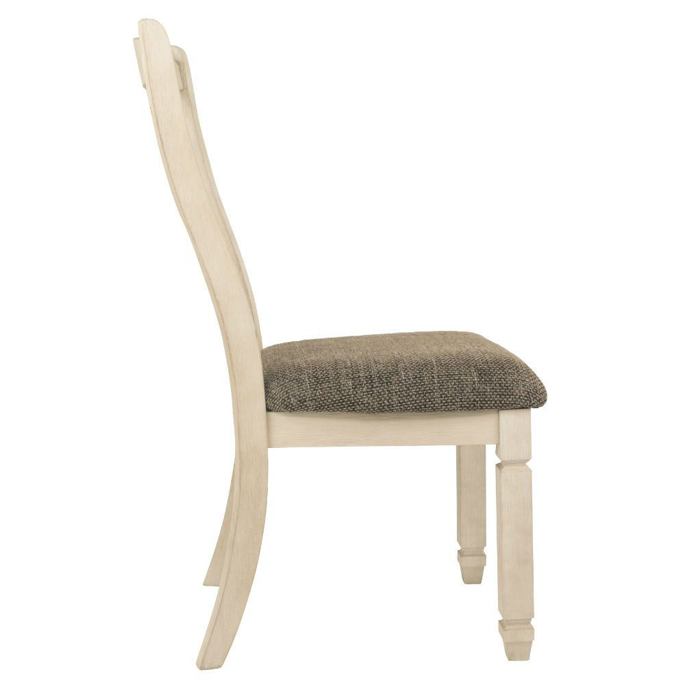 Olympia Side Chair - Side