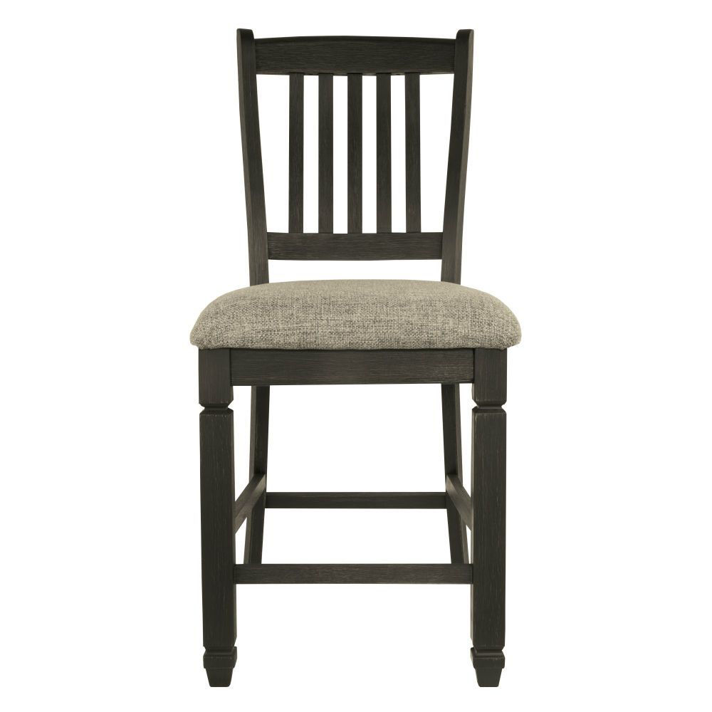 Roma Counter Stool - Front