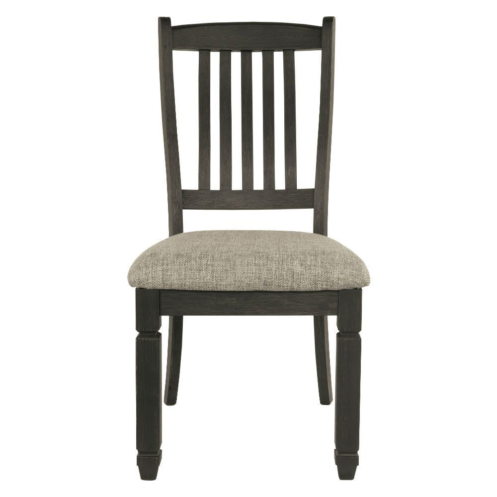 Roma Side Chair - Front