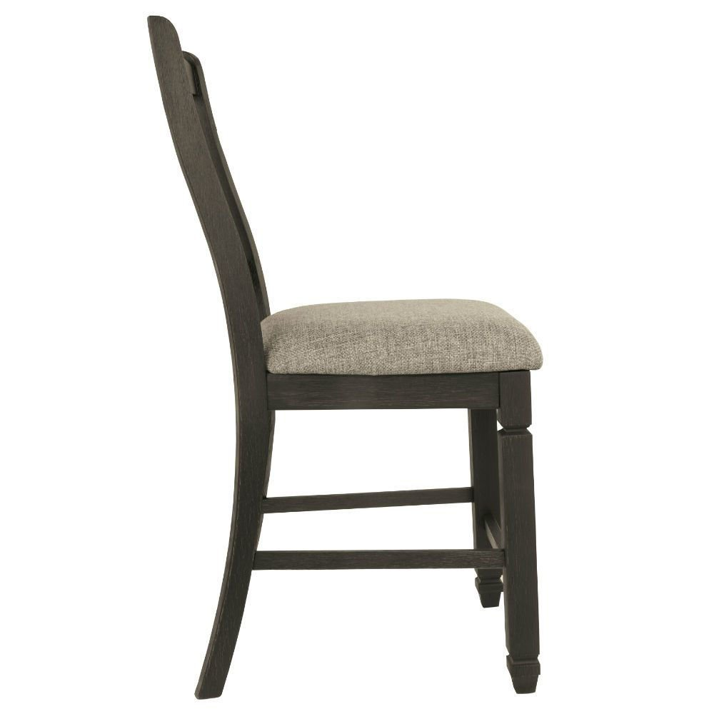 Roma Counter Stool - Side