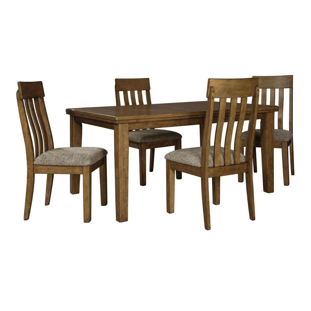 Vail 5-Piece Dining Set
