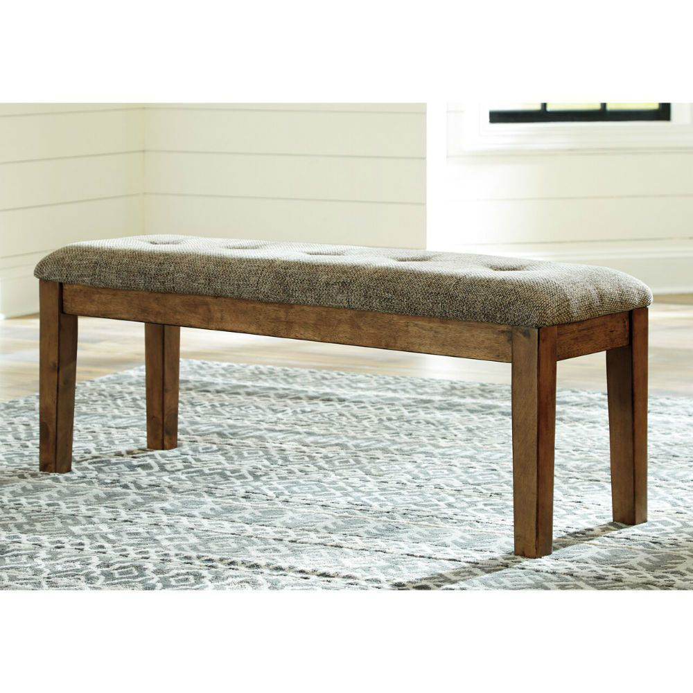 Vail Dining Bench - Lifestyle