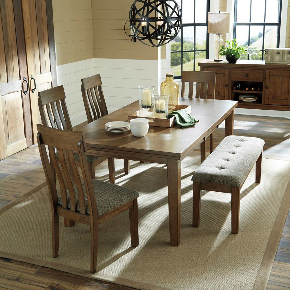 Vail Dining Collection