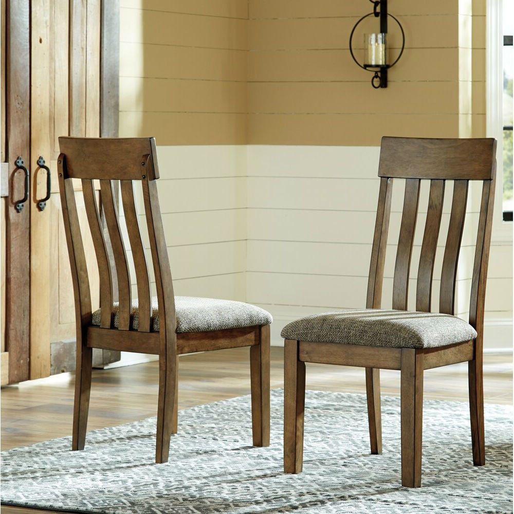 Vail Side Chair - Lifestyle Pair