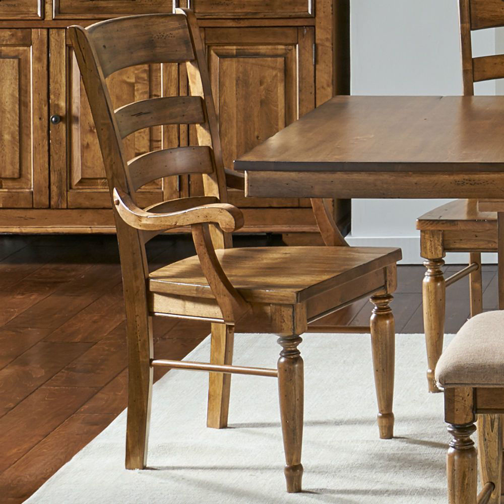 Bennett Arm Chair - Lifestyle