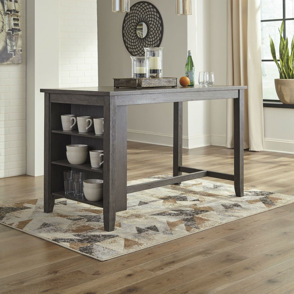 Paseo Counter Table - Lifestyle