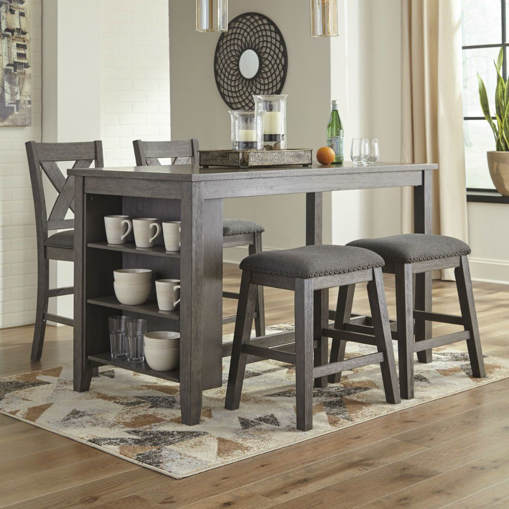 Paseo Dining Collection - Lifestyle