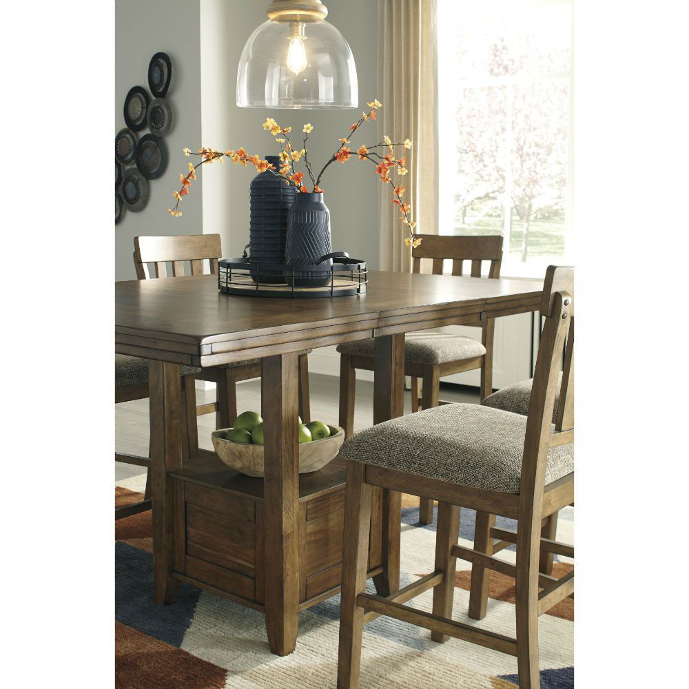 Vail 5-Piece Gathering Set - Lifestyle