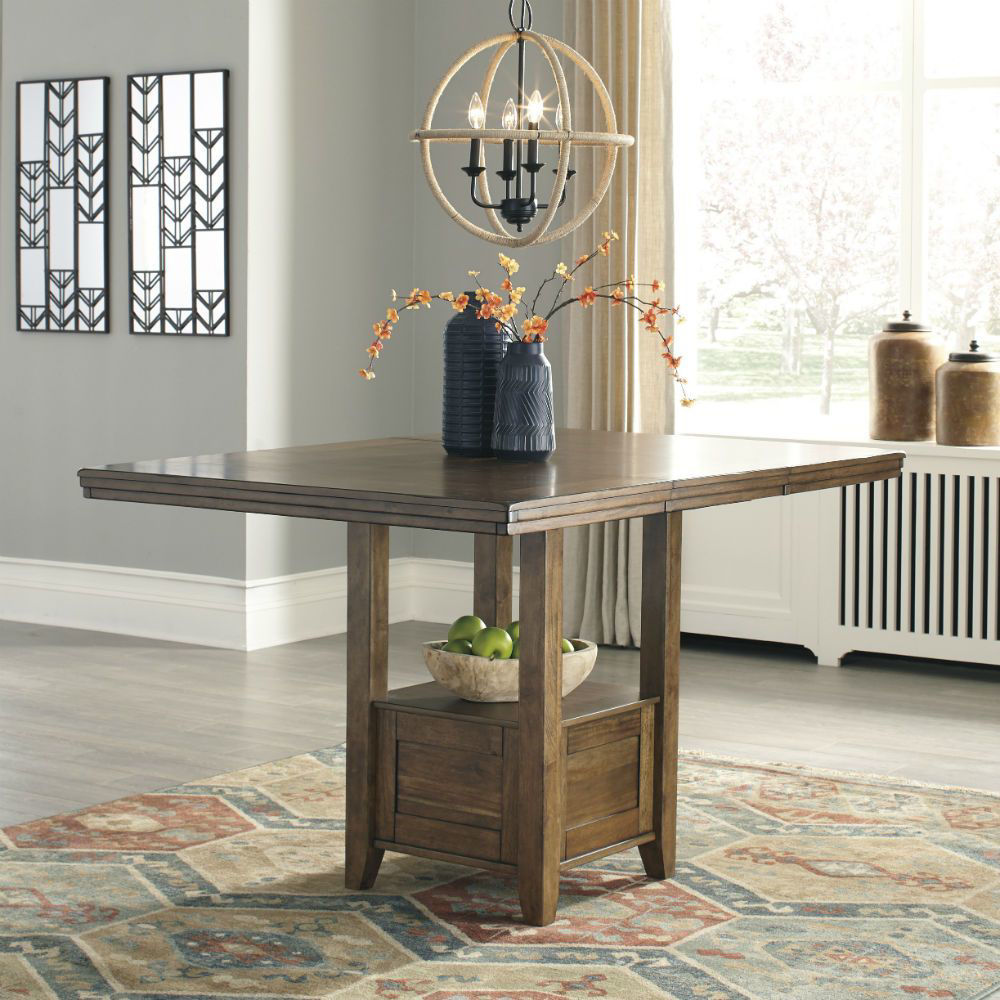 Vail Gathering Table - Lifestyle