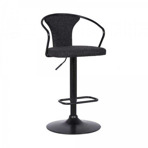 Ian Adjustable Barstool