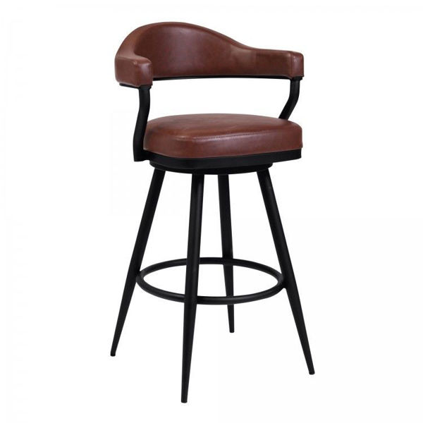 "Picture of Justin 26"" Stool"